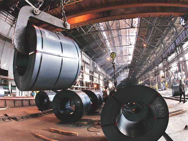 VISA Steel