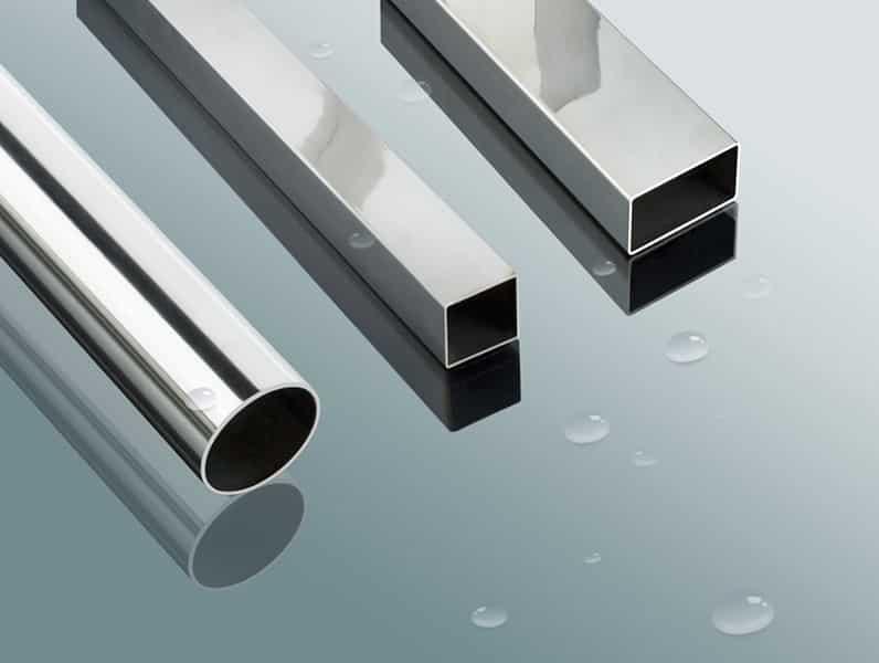 Stainless Steel (Inox Steel)