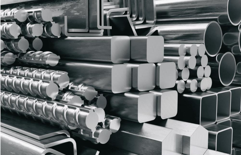 Wide Properties of Stainless Steel