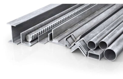 Comparison between stainless steel and other metals
