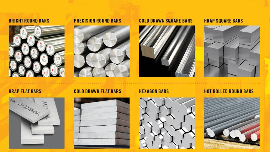 Uses of Stainless Steel