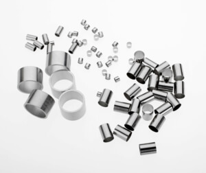 Outstanding Properties of Stainless Steel
